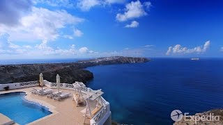 Santorini Vacation Travel GuideExpedia