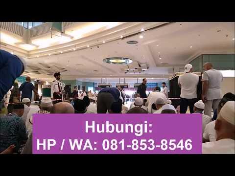 Persyaratan Pendaftaran Ibadah Haji 2020.