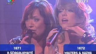 Original: Celine Dion - Tell him (Songwriters: Afanasieff, Walter; ...