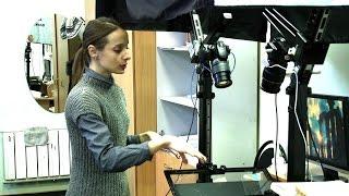 В библиотеке ТюмГУ открыли профориентационную интерактивную площадку