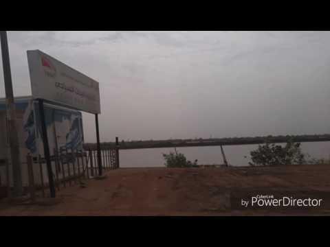 Fleeting Work Trip - Khartoum, Sudan