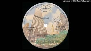 Video Junior - I Cant Help It (1982) download MP3, 3GP, MP4, WEBM, AVI, FLV Maret 2017
