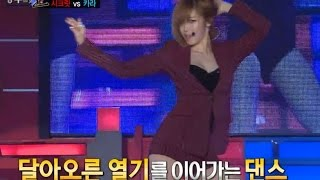 【TVPP】Secret - Queen of Army [2/4], 시크릿 - 군통령 시크릿 [2/4] @ God of Victory