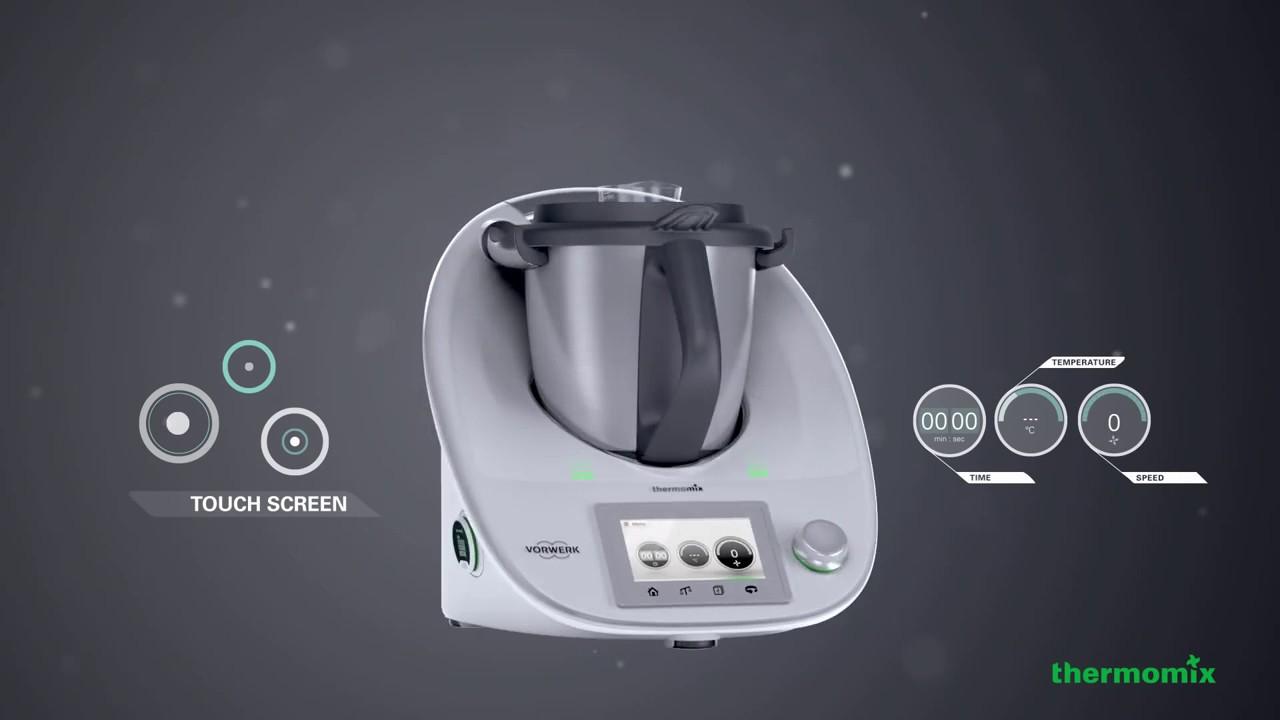 Uncategorized Thermomix Kitchen Appliance thermomix tm5 the new kitchen appliance youtube appliance