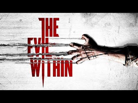 The Evil Within #1 УЖАС В ПСИХУШКЕ!