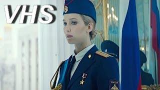 Красный воробей (2018) - русский трейлер 2 - VHSник