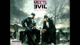 Bad Meets Evil - Fast Lane (Clean)