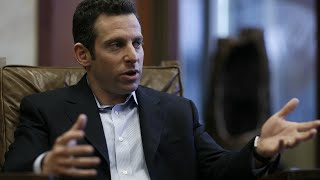Sam Harris's Best Argument of all time, Part One