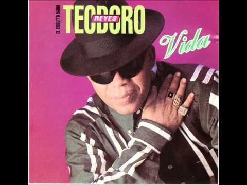 Teodoro Reyes - Dejenme Solo