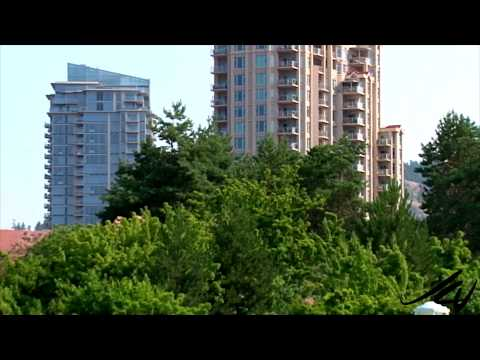 Kelowna BC 2014 - Lifestyle of the Rich -   YouTube