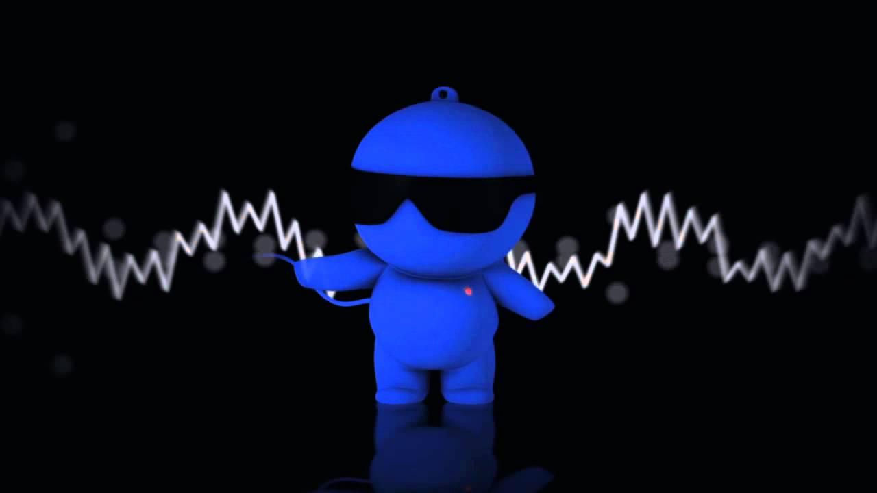 DOMA Mini Speaki - The Coolest and Cutest Mini Speaker in the World!