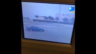 بالفيديو… سعودي يوثق شيء غريب أثناء رحلة للخطوط الحديدية !! | صحيفة الأحساء نيوز