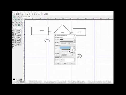 Dbms 20150916 quick introduction to dia diagrams youtube dbms 20150916 quick introduction to dia diagrams ccuart Image collections