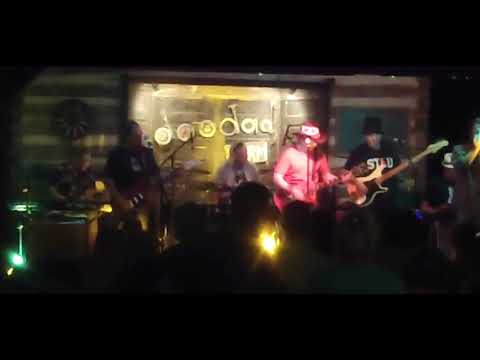 "Rich Lerner & The Groove -""Tin Roof Shack"" 9/16/17"