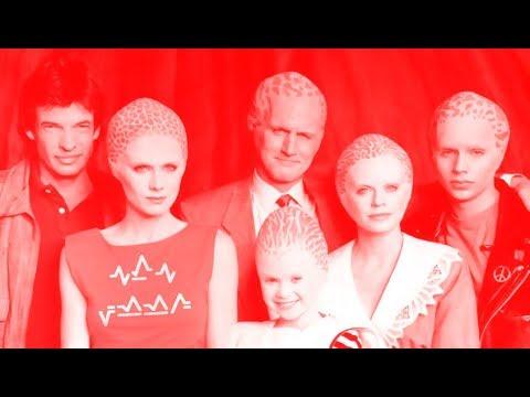 Alien Nation Season One Gag Reel