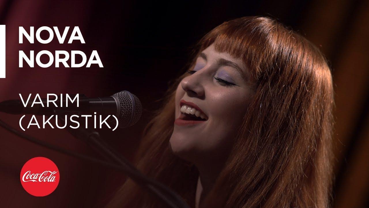 Nova Norda - Varım (Akustik) Akustikhane #TadınıÇıkar