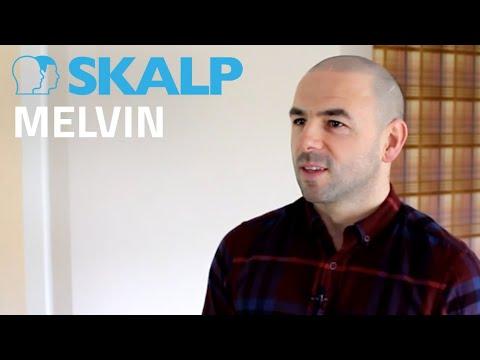 Scalp Micropigmentation Testimonial by Skalp® Melvin's video