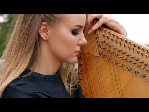 Game of Thrones - Soundtrack | FOLK COVER VERSION | B&B project (Bandura and Accordion) | Season 7