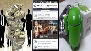 Ganar más dinero en un día | HACK/Truco para Whaff 2017 #2
