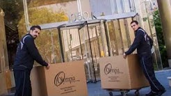 Commercial Moving | Philadelphia, PA - Olympia Moving & Storage