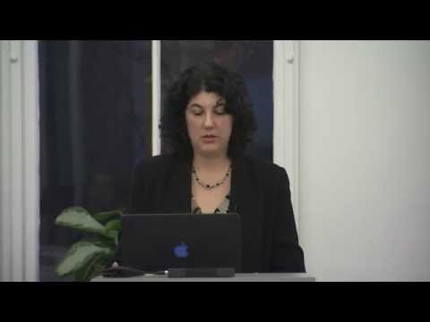 iPad technology Supporting Inclusion in Higher Education - InclusiveU/P2P Lecture Series