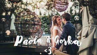 La Boda de Paola & Gorka (Spanish Wedding)