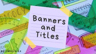 easy-banner-ideas-for-headings-and-school-notes-easy-ways-to-write-titles