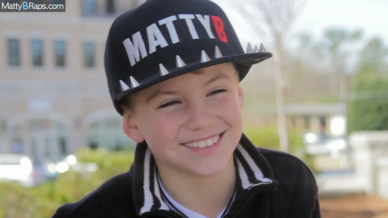 mattyb you make my heart skip