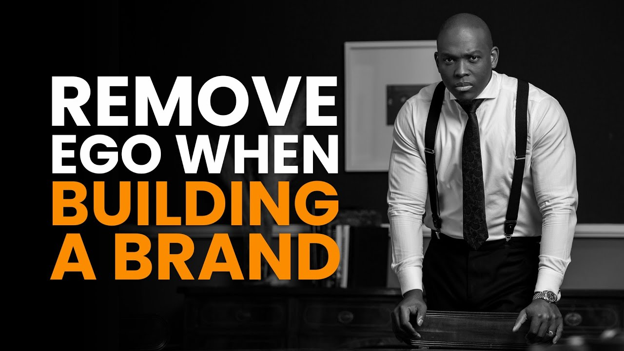 WATCH THIS if you are an entrepreneur.