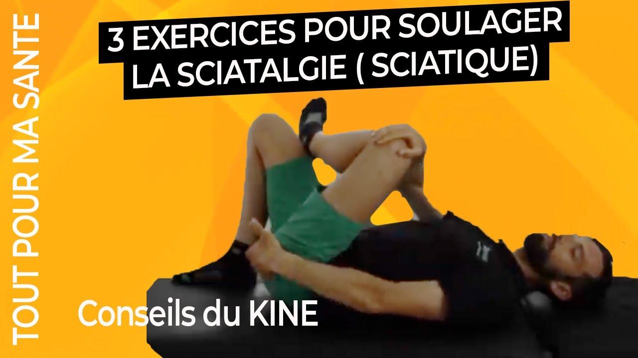 10 Exercices A Faire Contre Le Mal De Dos Kine