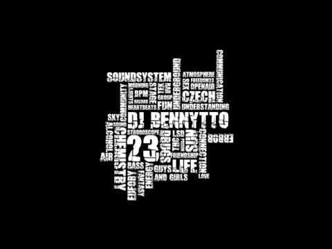 Dj Bennytto - Hardtek/Raggatek Session Vol. I /2018