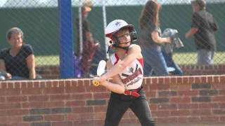 texas powerhouse softball 8u wmv