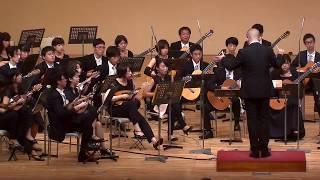 流星群 Ryūsei-gun   ARTE MANDOLINISTICA 2015