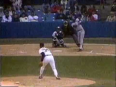 Texas Rangers commercial June 1, 1989 - KTVT