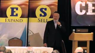 Rabbi Daniel Lapin: God's Portal to Partnership and Prosperity - The Internet