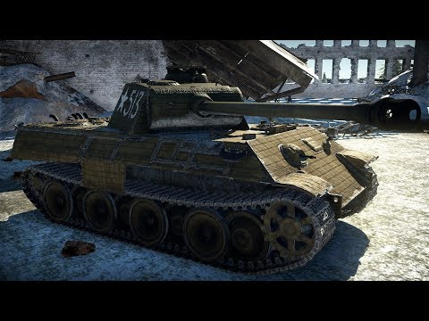War Thunder - Episode 300 - Not Today! (Arcade Battles/Stalingrad)