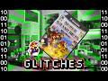 Super Smash Bros Melee Glitches - Cartridge Tilting and Glitches