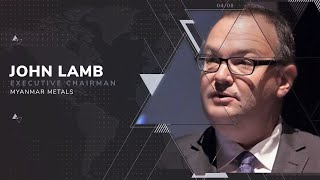 Investor Stream chats with: Myanmar Metals Executive Chairman John Lamb (October 9, 2020)