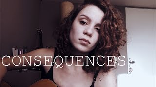 Consequences - Camila Cabello (cover) By Carol Biazin