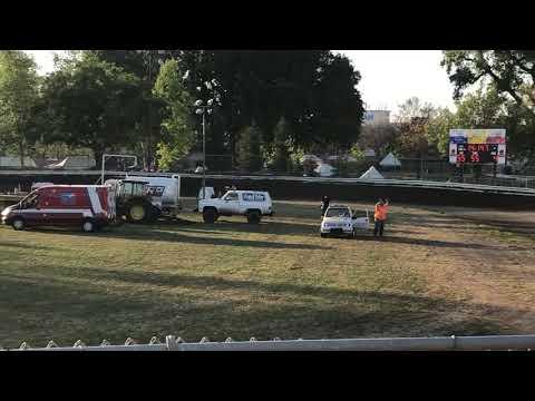 Plaza Park Raceway 4/12/19 Jr Sprint Qualifying Cash