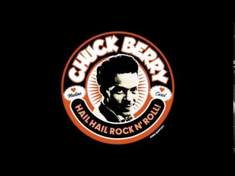 Eddie & Rocky - Eddie's Song of the Day Featuring Chuck Berry