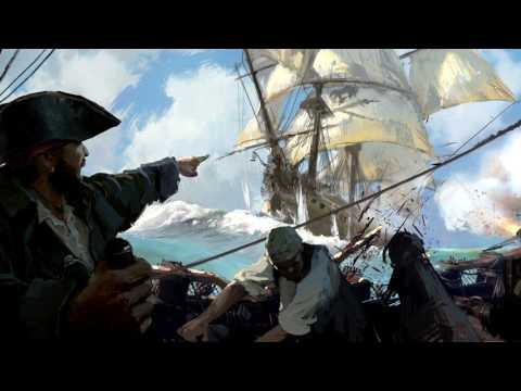 Stormfrun - Pirate You Say