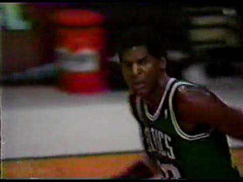 Robert Parish (26pts) vs. Spurs (1988)