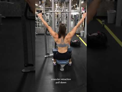 Back and Shoulder Strength -Austin,TX-PACE Physical Therapy