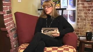 Interview with Children's Author, Jennifer Carson