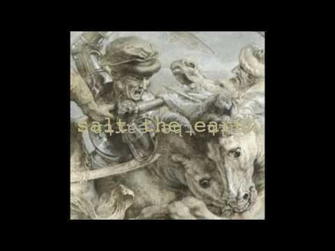 Salt The Earth - 9. Silent And Safe