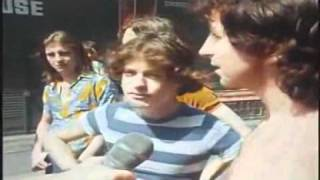 AC/DC Interview on Countdown (1976)