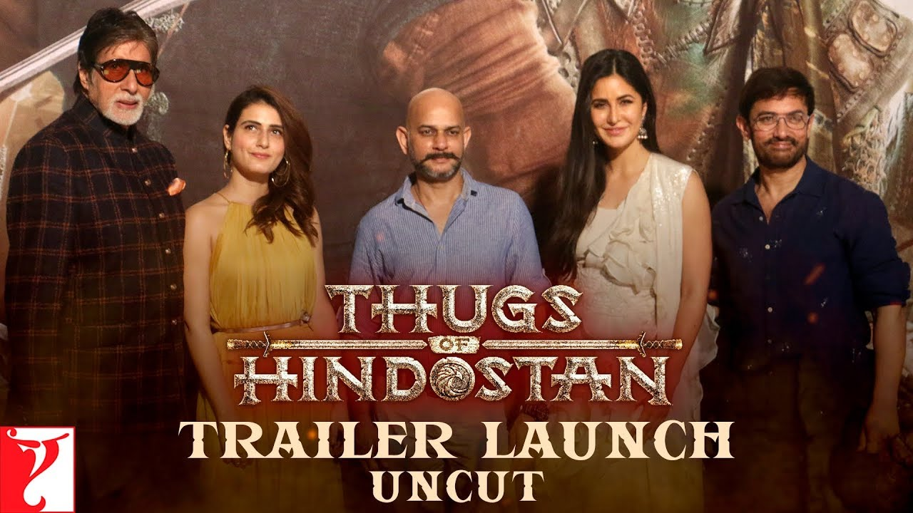 thugs of hindostan full movie free download utorrent