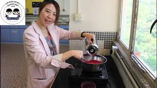 Publication Date: 2020-05-22 | Video Title: 陽光教室 - 居家生活專題 - 自製染料