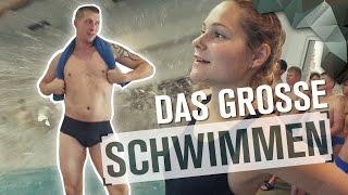Das große Schwimmen | TAG 19